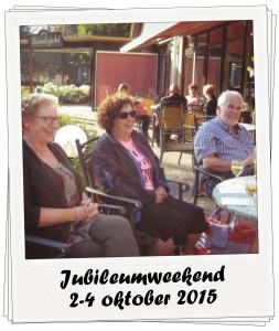 Jubileumweekend