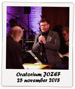Oratorium Jozef